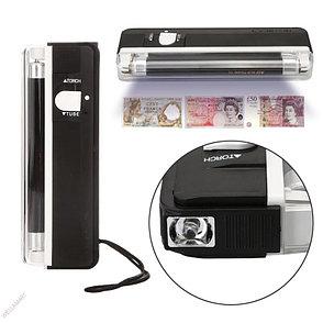 Портативный детектор валют, фото 2
