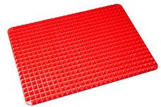 Силиконовый коврик для выпечки Pyramid Pan (Пирамида), фото 3