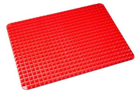 Силиконовый коврик для выпечки Pyramid Pan (Пирамида), фото 2