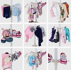 Электрическая сушилка для одежды, фото 2