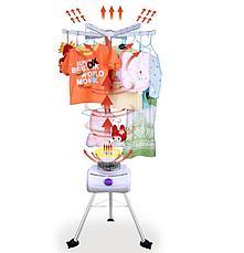 Электрическая сушилка для одежды, фото 3