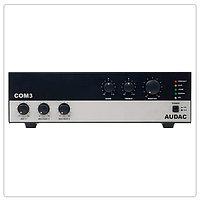 AUDAC COM3 - Усилитель для систем громкой связи
