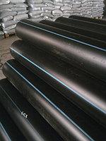 Труба полиэтиленовая д.50х2,0мм., фото 1