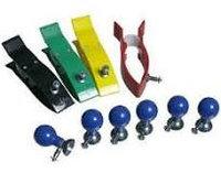 Комплект электродов многоразовых производства Ceracarta SpA (Италия)10 шт