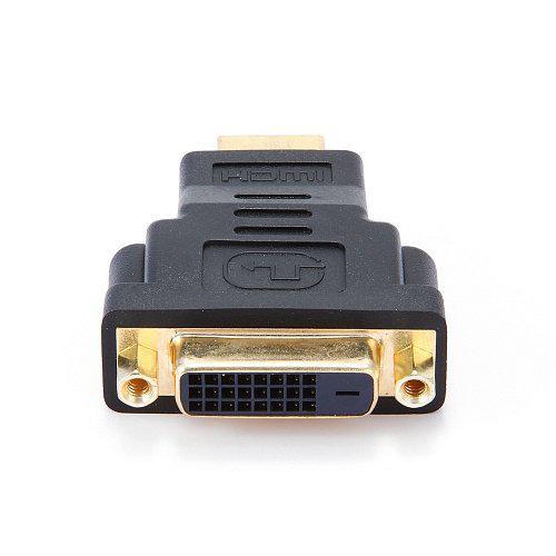 Переходник   HDMI papa-DVI mama 24+1pin