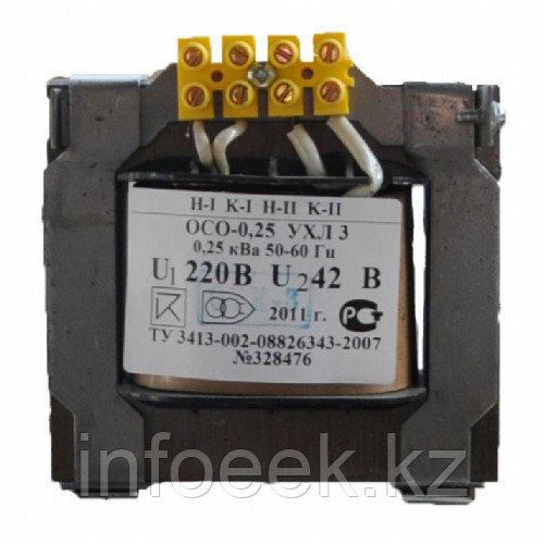 Трансформатор ОСО-0,25