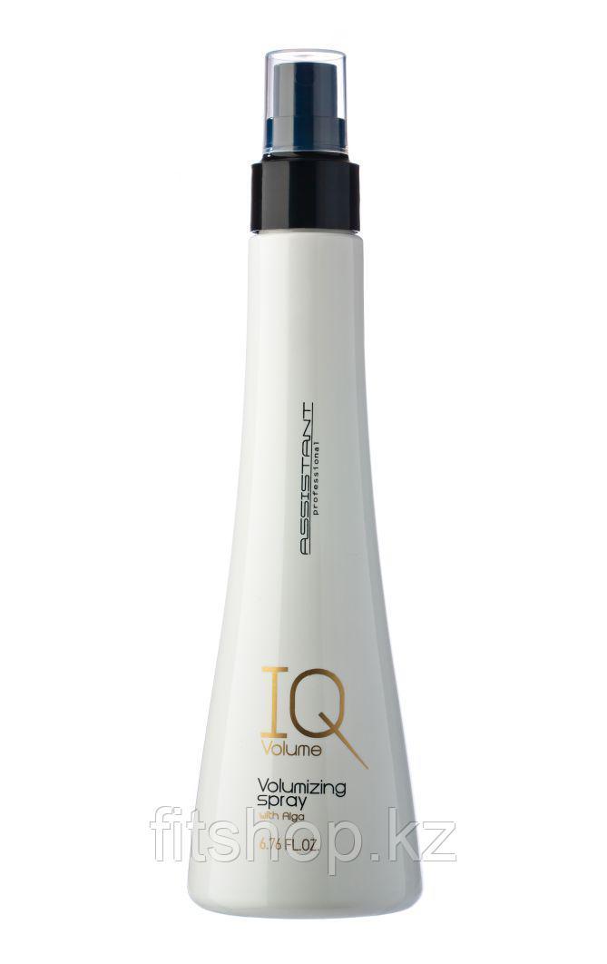 Профессиональный спрей для прикорневого увеличения объема волос Volumizing Spray 200 мл