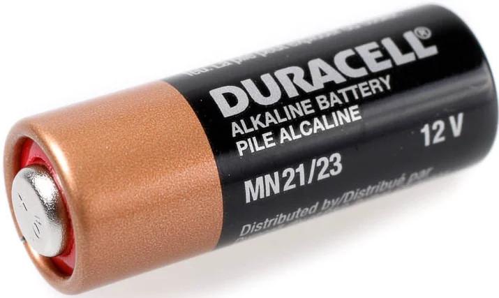 Батарейка Durасеll 12V MN21