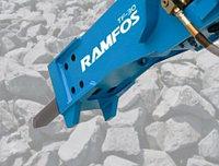 Гидромолот RAMFOS TF14