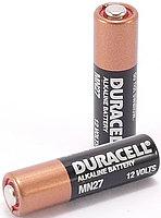 Батарейка Durасеll 12V MN27