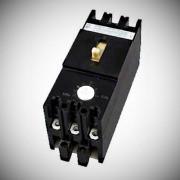 Автоматический выключатель АЕ 2066-100 16-250А