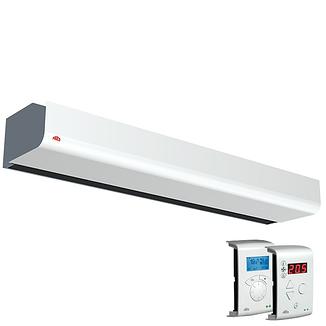 Воздушная тепловая завеса Frico: РА2510E08 (1050 мм / 1450 м3/ч / 8 кВт), фото 2