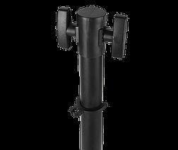 Стальной телескопический штатив Ballu BIH-LS-210, фото 3
