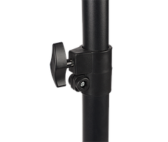 Стальной телескопический штатив Ballu BIH-LS-210, фото 2