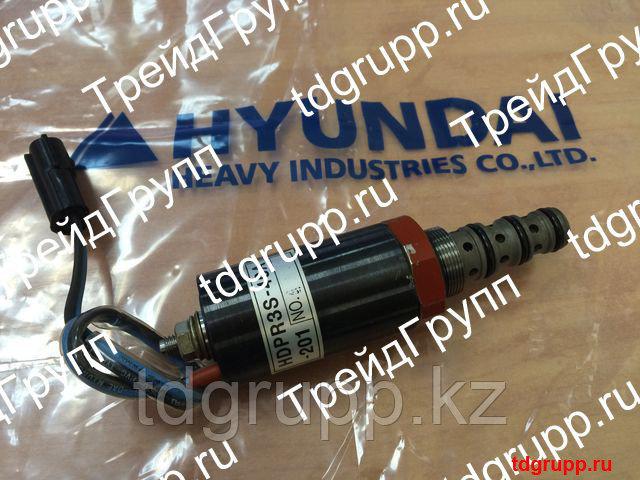 XJBN-00382 клапан редукционный Hyundai