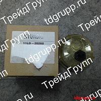 11LD-20260 Крышка топливного фильтра Hyundai
