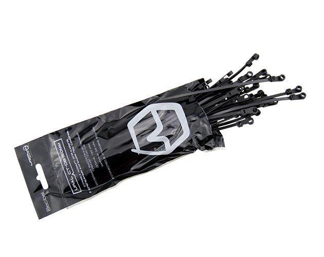 Хомут с ушком под саморез Ural CT-DB200MM (упак)