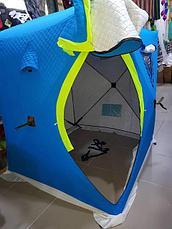 Палатка Куб утепленная, фото 3