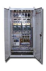 Автоматический регулятор ШРД9201 электрического режима дуговых сталеплавильных печей