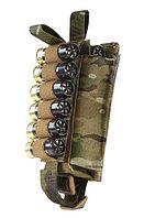 Wartech Подсумок под 12 патронов 12-20 кал. WARTECH MP-115