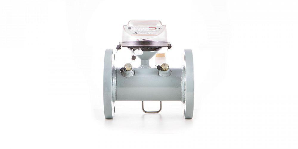 Счетчик газа СГ 16МТ 400 Р 2 Ду 100