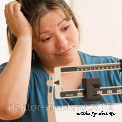 Как избавиться от ожирения у Мустафаева в Алматы, Казахстан