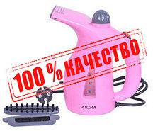 Ручной отпариватель парогенератор для одежды Akira GS-108