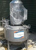 Пенобетоносмеситель люкс 250(380В)произ-во (россия)