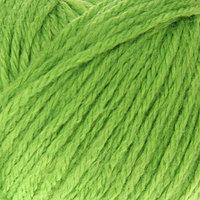 Пряжа 'Baby Wool XL' 20 кашемир,40 меринос. шерсть, 40 акрил 100м/50гр (821 св. зелёный) (комплект из 5 шт.)