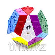 Мегаминкс MoFangGe QiHeng (S) Megaminx, фото 3