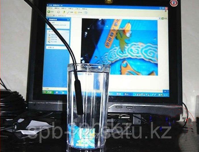 USB эндоскоп водонепроницаемая камера - фото 5