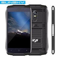 Водонепроницаемый смартфон HOMTOM Z6
