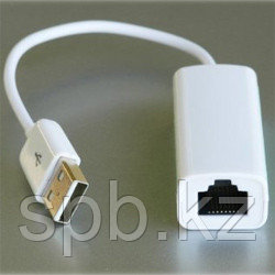 Сетевой адаптер USB 2.0 Ethernet Adaptor