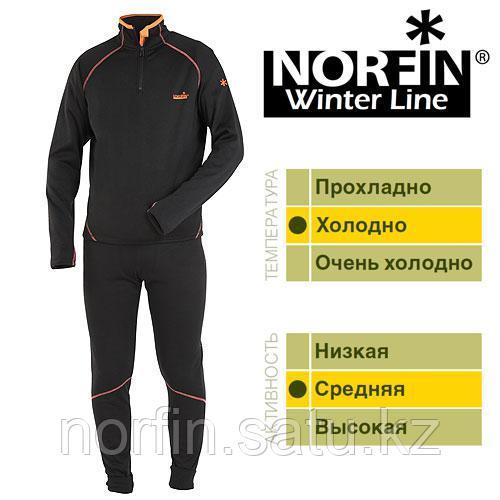 Термобелье Norfin WINTER LINE 02 р.L(52-54)
