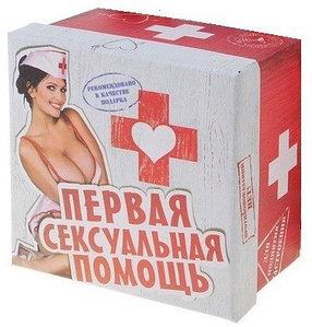 Интимные товары