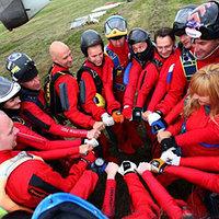 Организация тимбилдинга, фото 1