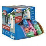 Trixie Набор пакетиков для собачьих экскрементов 1рулон - 20 пакетиков