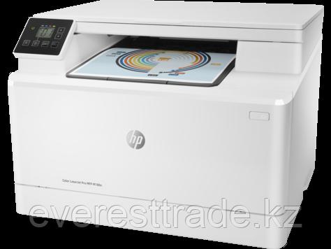 МФУ HP Color LaserJet Pro M180n (T6B70A) A4