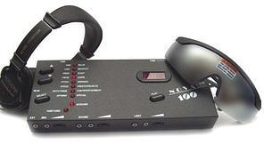 Майнд-машина Nova Pro 100 (стандартные очки)