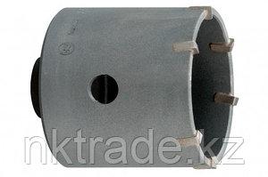 Твердосплавные коронки молоткового сверла, внутренняя резьба M 16