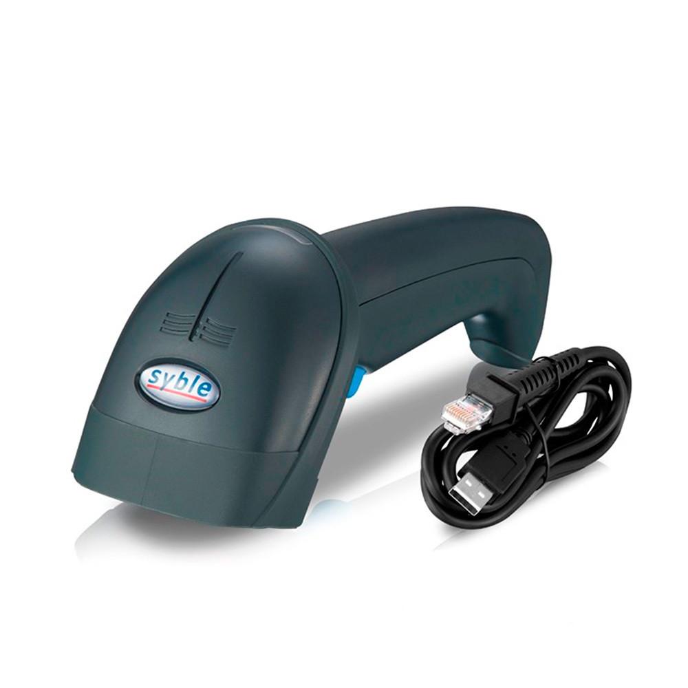 Сканер штрих-кодов ручной Syble XB 2055