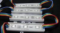 Светодиоды LED  WTP1275RGB-3-5050