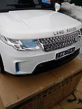 Электромобиль Land Rover (FB 719), фото 7