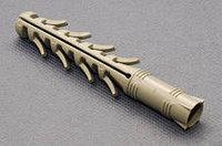 Дюбели распорные серии ZUBR от 10х60 Дюбель «ZUBR» 10/7-50 mm,без бурта.