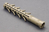 Дюбели распорные серии ZUBR от 10х80 Дюбель «ZUBR» 10/7-50 mm,без бурта.