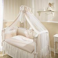 Комплект в кроватку Perina Эстель 6 предметов, фото 1
