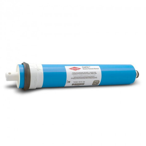 Мембранный элемент Dow (Filmtec) 100GPD для бытовых систем обратного осмоса  , фото 2