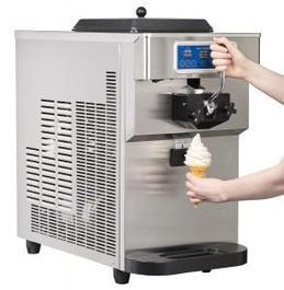 Аппарат для мороженого. Фризера для мороженого
