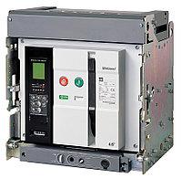 Воздушный выключатель Metasol 3200А выкатной