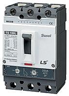 Автоматический выключатель TS100N ETS23 40A 3P EXP